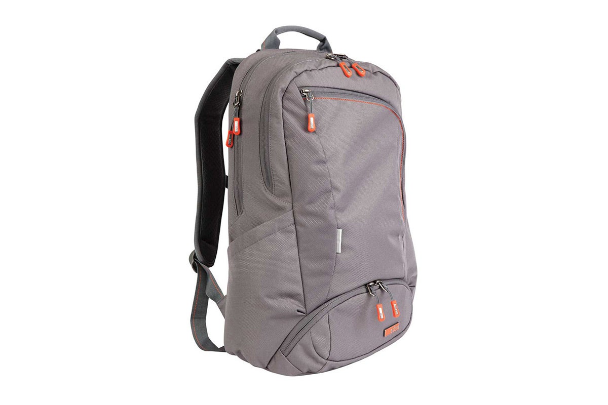 "Bags & Covers - STM Impulse 15"" Laptop Backpack (Grey)"