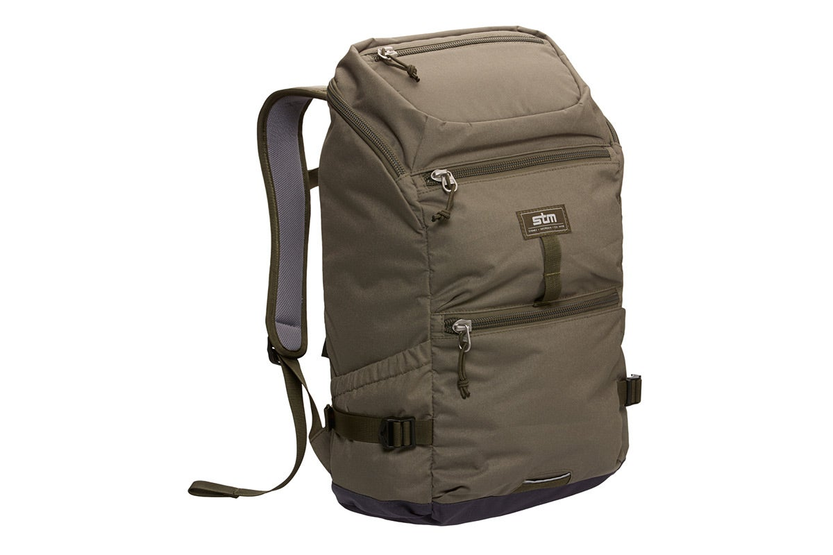 "Bags & Covers - STM Drifter 15"" Laptop Backpack (Olive)"