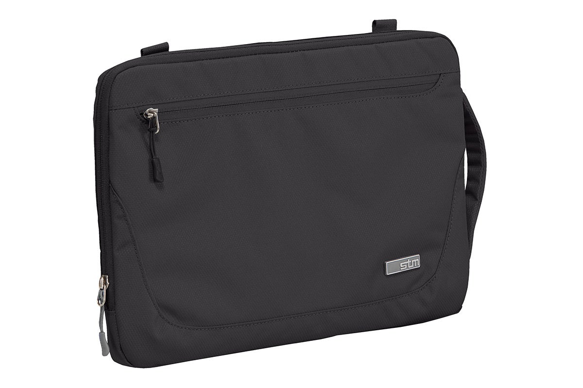 "Bags & Covers - STM Blazer 11"" Laptop Sleeve (Black)"