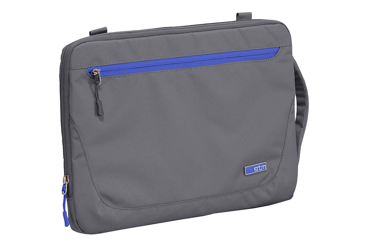"Bags & Covers - STM Blazer 13"" Laptop Sleeve (Charcoal)"