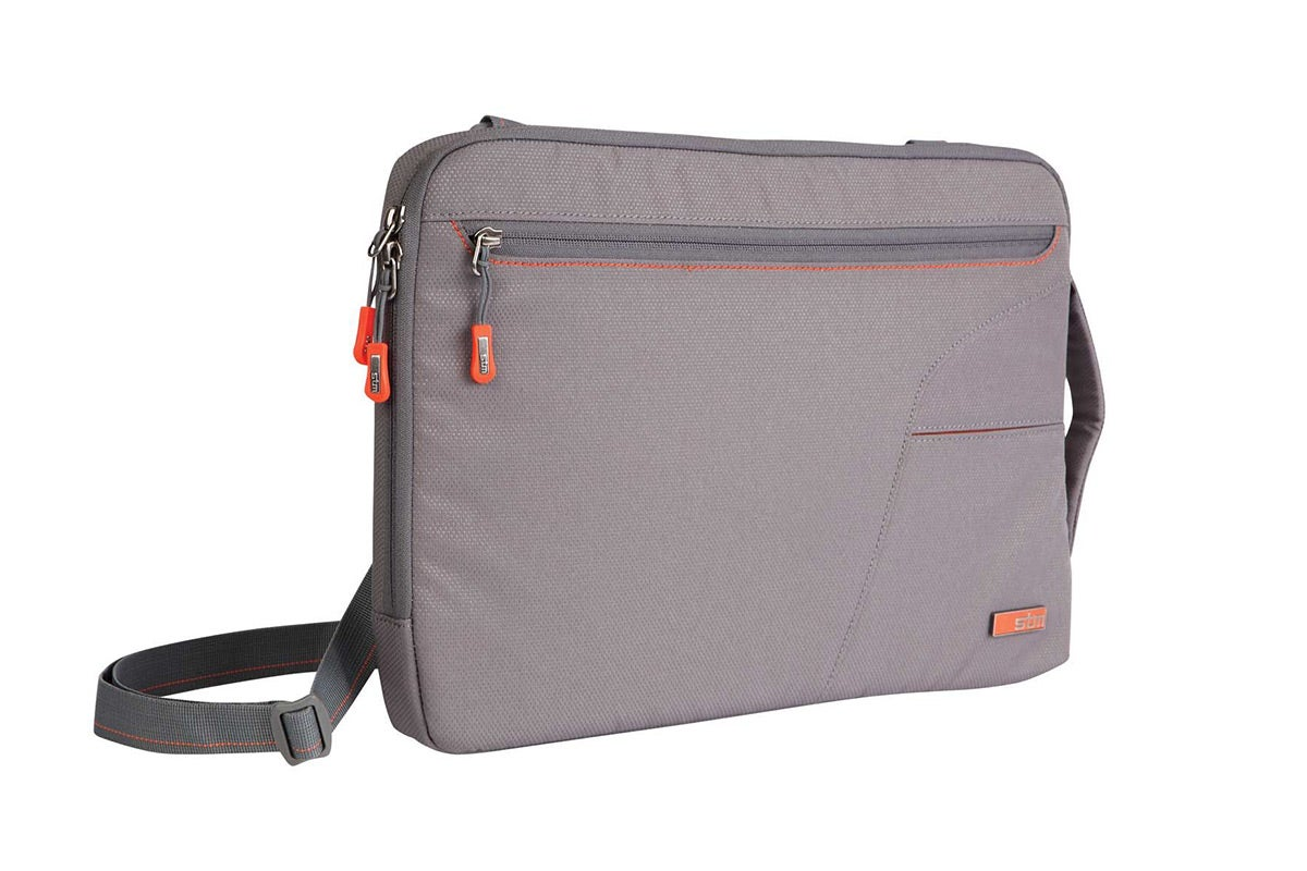 "Bags & Covers - STM Blazer 15"" Laptop Sleeve (Charcoal)"