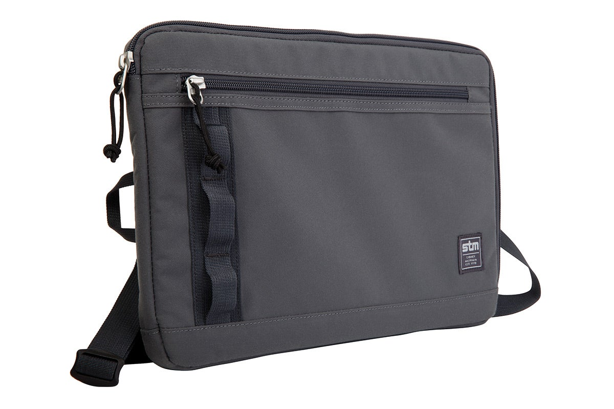 "Bags & Covers - STM Arc 13"" Laptop Sleeve (Graphite)"