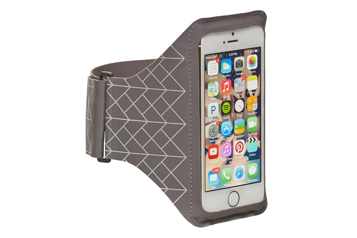 Cases - STM Exercise Armband for iPhone 6 (Grey)