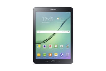 Samsung Galaxy Tab S2 9.7 T819 (32GB, Cellular, Black)