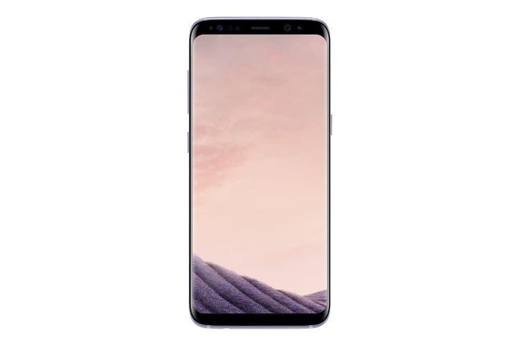 Samsung Galaxy S8 Refurbished (64GB, Orchid Grey) - A Grade