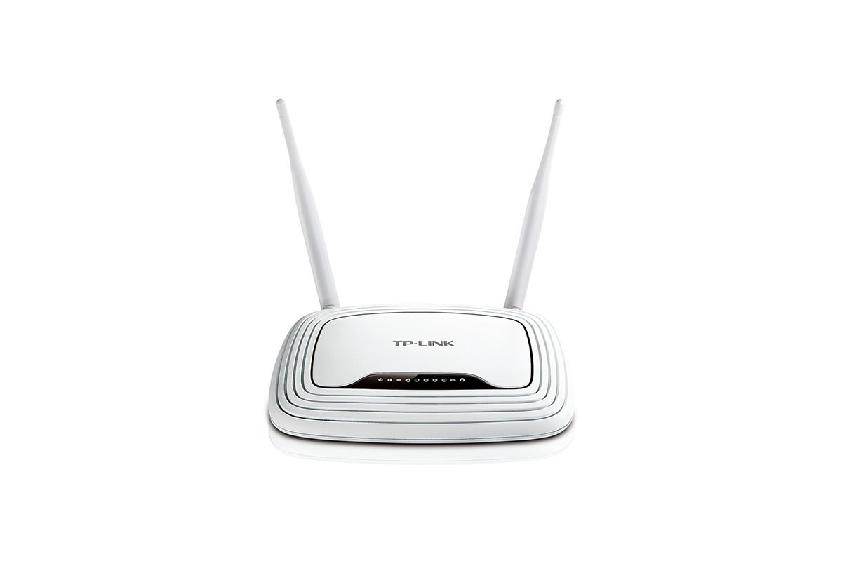 Networking & Wireless - TP-LINK Wireless-N Router (TL-WR842ND)
