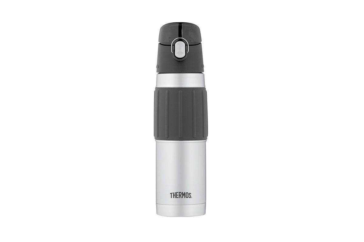 Thermos 530ml Vacuum Insulated Hydration Bottle (Stainless Steel)