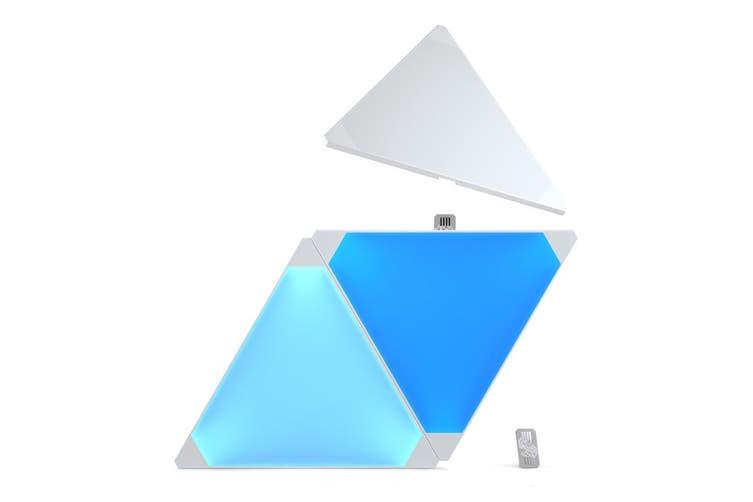 Nanoleaf Light Panels Expansion Kit (3pcs)