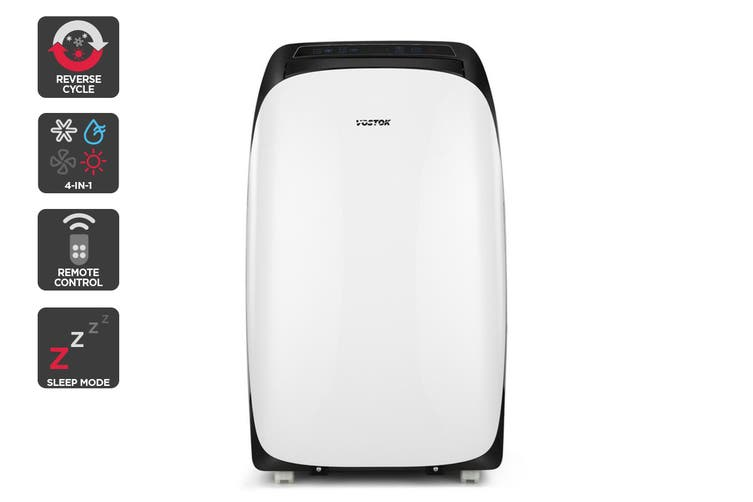 Vostok 4.1kW Portable Air Conditioner (Reverse Cycle)