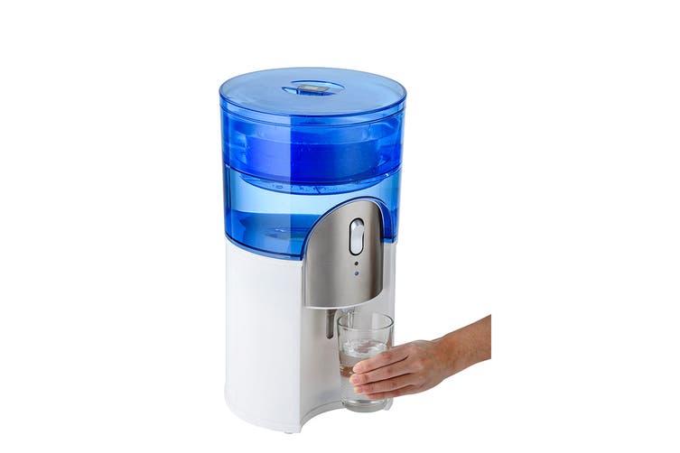 Aquaport 7L Desktop Filtered Water Cooler (AQP-24CS)