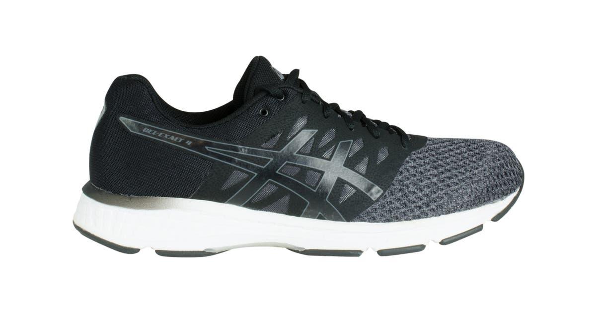 salida de fábrica bueno más tarde Dick Smith | ASICS Men's Gel-Exalt 4 Running Shoe (Dark Grey/Black ...
