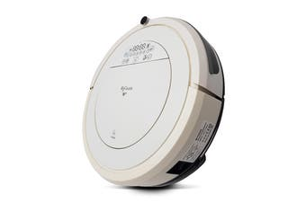 MyGenie ZX1000 Robotic Vacuum Cleaner (White)