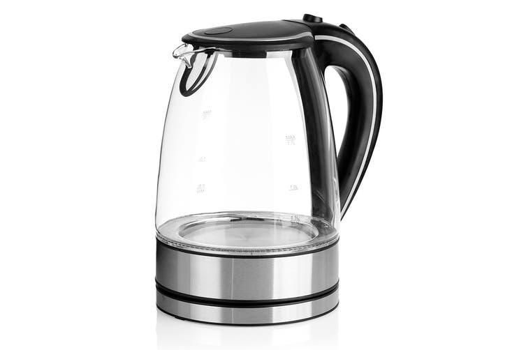 Pursonic 1.7L Glass Kettle