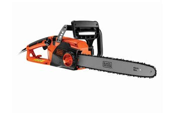 Black & Decker 2200W 45cm Chainsaw (CS2245-XE)