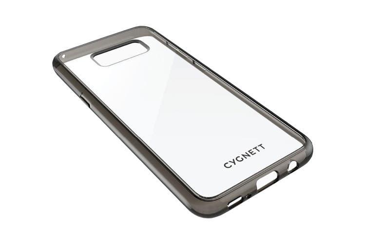 Cygnett AeroShield Case for Samsung Galaxy S8 Plus - Grey