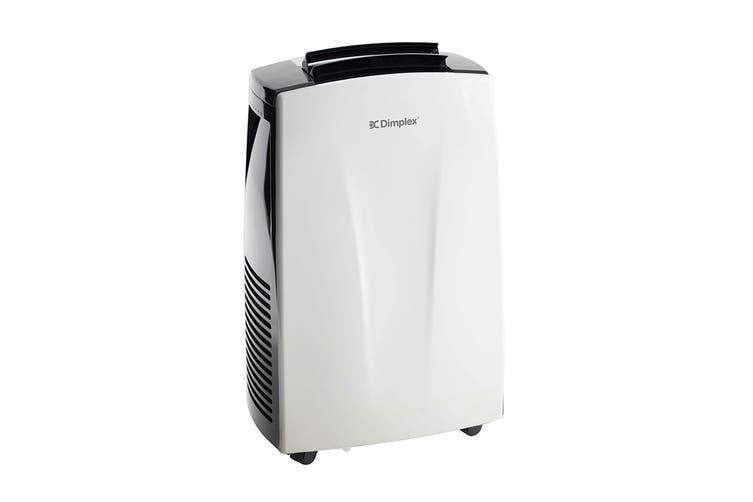 Dimplex 5.3kW 18,000 BTU Portable Air Conditioner w/Dehumidifier (DC18)