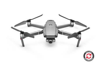DJI Mavic 2 Zoom - Official DJI Refurbished