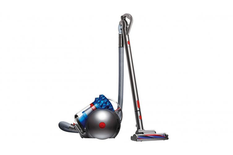 Dyson Cinetic Big Ball Allergy Vacuum Cleaner