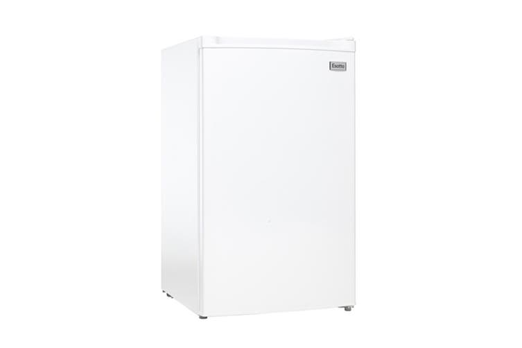 Esatto 92L Upright Freezer - White