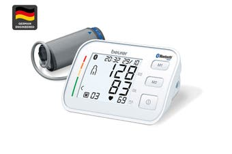 Beurer Bluetooth Upper Arm Blood Pressure Monitor (BM57)