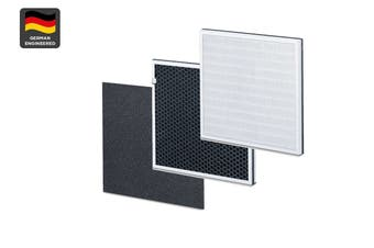 Beurer LR300RS/LR310RS Triple Filter Air Purifier Replacement Filter Set