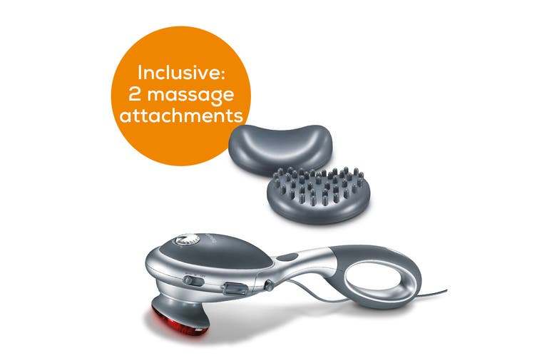 Beurer Infrared Handheld Body Massager (MG70)