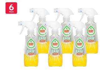 Fairy Spray 300ml - Lemon (8 Pack)