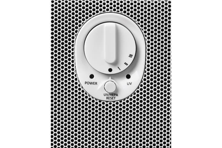 Heller Compact Air Purifier (HAP60)