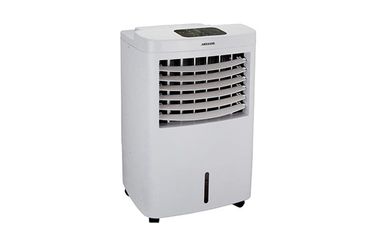 Heller 12L Evaporative Cooler with Remote (HECS12)