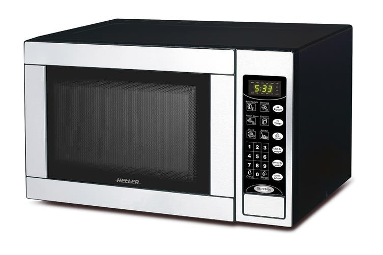 Heller 30L Digital Microwave Oven With Grill (HMW30SG)