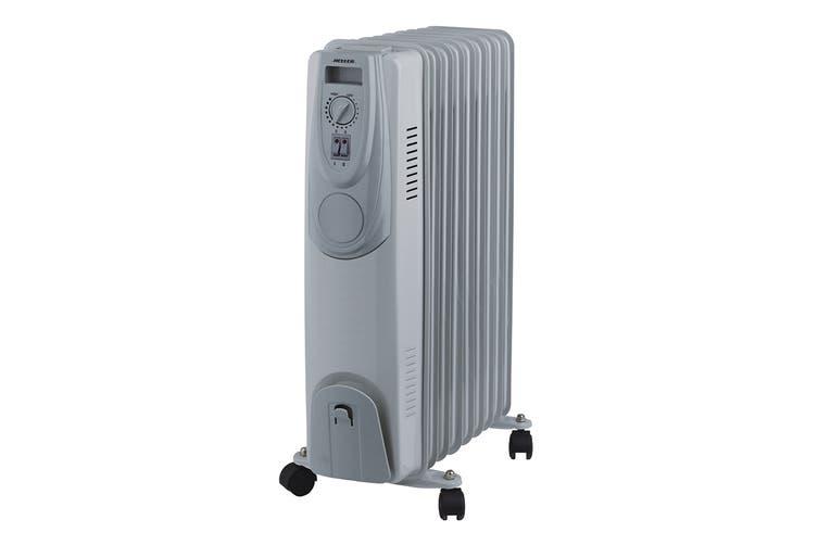 Heller 2000W 9 Fin Oil Heater (HOIL9)