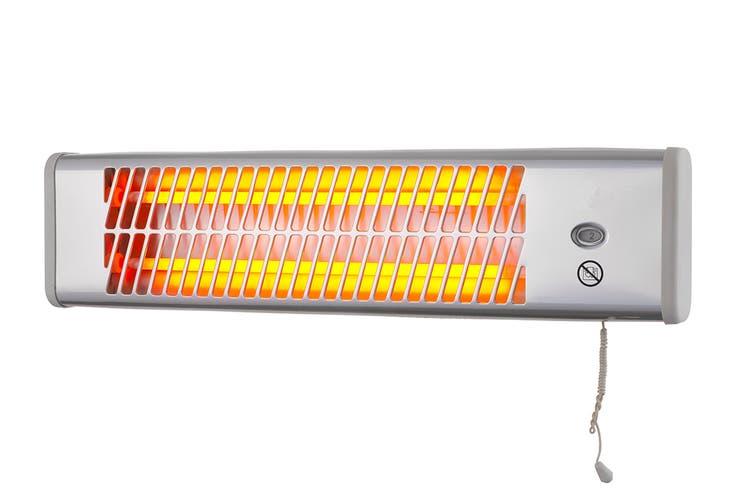 Heller 1200W Wall Mounted Strip Heater (HSH1200)