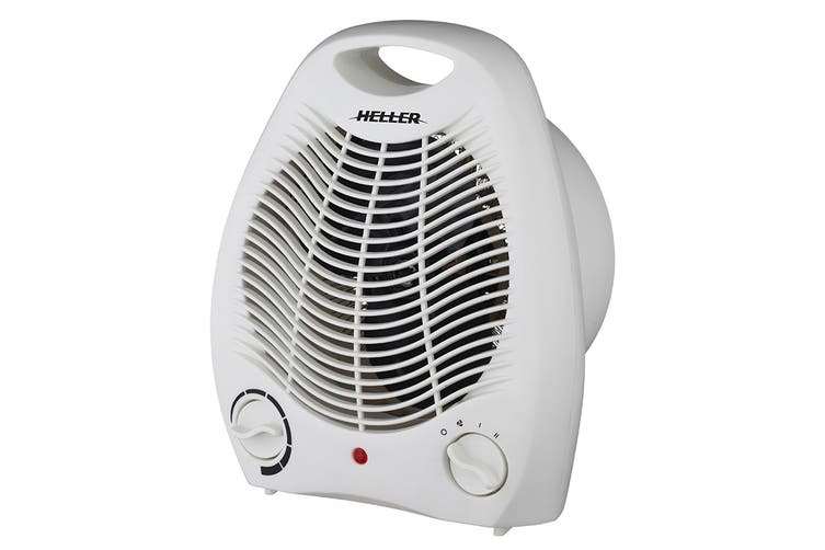 Heller 2000W Upright Fan Heater (HUF6)