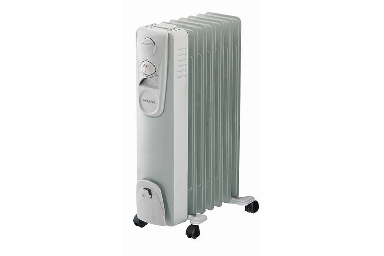Heller 1500W 7 Fin Oil Heater (HOIL7)