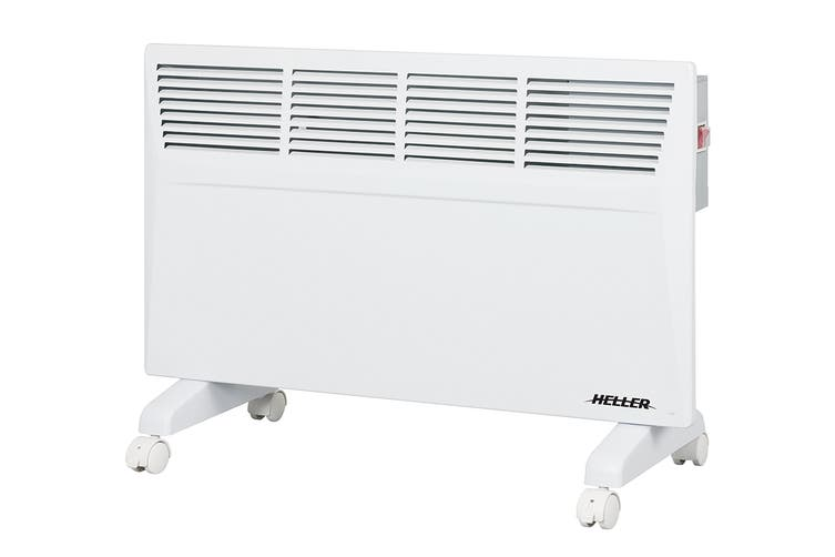 Heller 2000W Electric Convection Panel Heater (PCH2000T)