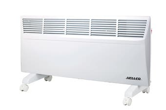 Heller 2400W Electric Convection Panel Heater (PCH2400)