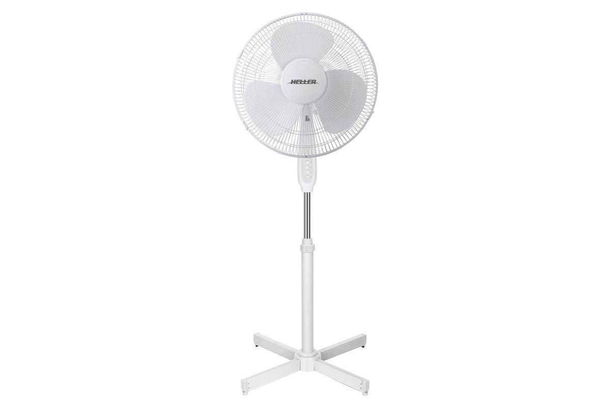 Image of Heller 40cm Basic Pedestal Fan (PF40)