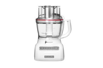 KitchenAid Classic Food Processor - White (5KFP1325AWH)