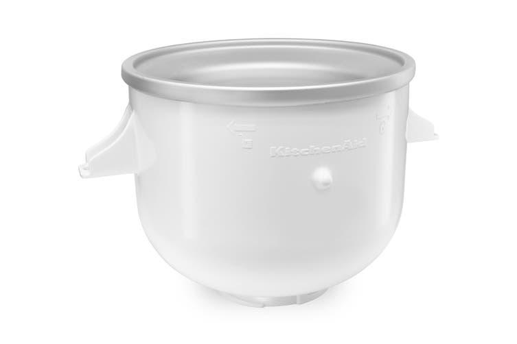 KitchenAid Ice Cream Bowl Attachment (5KICA0WH)
