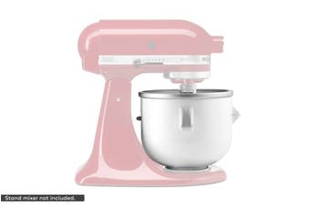 KitchenAid Ice Cream Bowl Attachment (5KICA0WH)