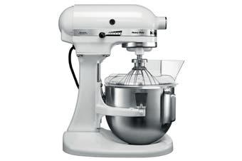 KitchenAid Bowl Lift Stand Mixer - White (KPM5)