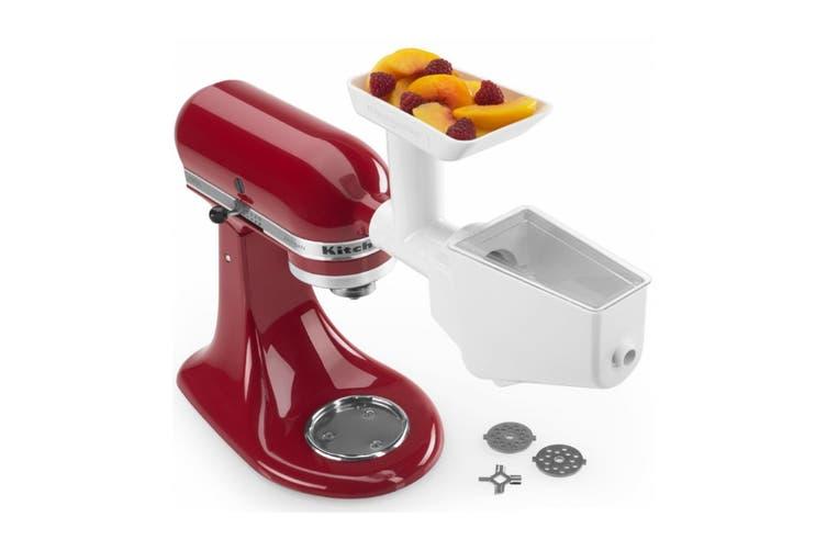 KitchenAid Fruit & Vegetable Strainer with Mincer Attachment (FVSFGA)