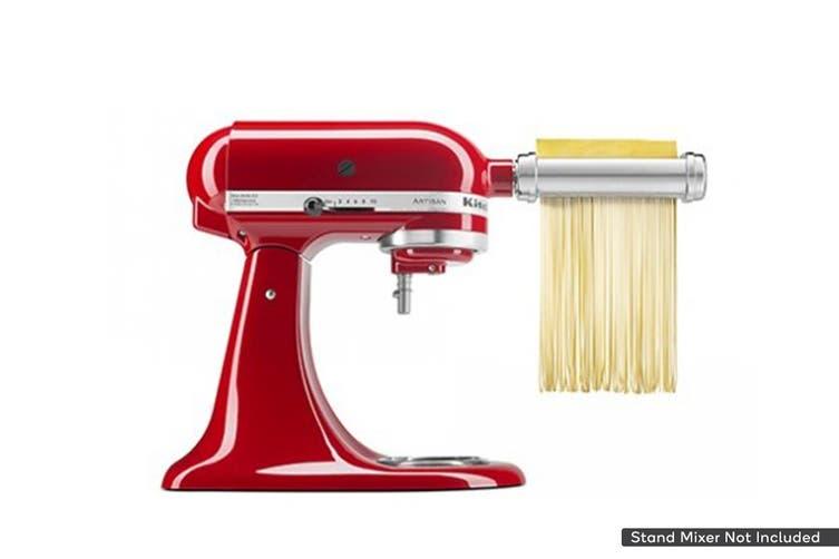 KitchenAid 3 Piece Pasta Set Attachment (KSMPRA)