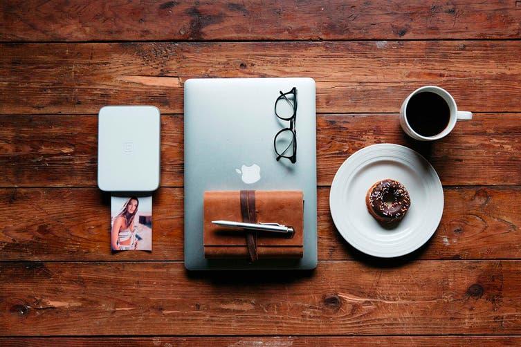 Lifeprint 3 x 4.5 Portable Photo & Video Printer - White (90024845)
