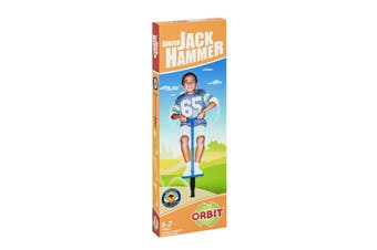 Orbit - Junior Jack Hammer