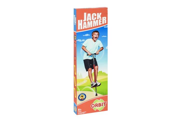 Orbit - Jack Hammer