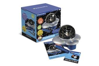 Discovery Kids Planetarium