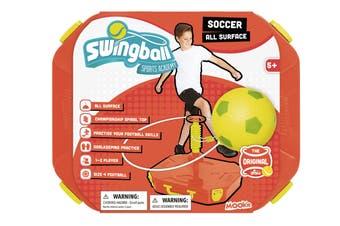Mookie - First Soccer Swingball