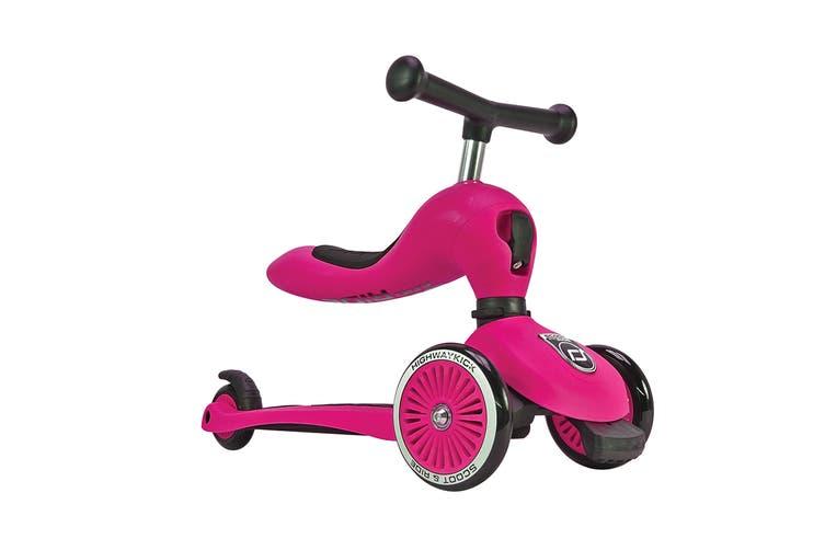 Scoot & Ride Highwaykick (Pink)