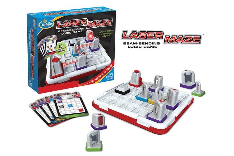 ThinkFun Lazer Maze